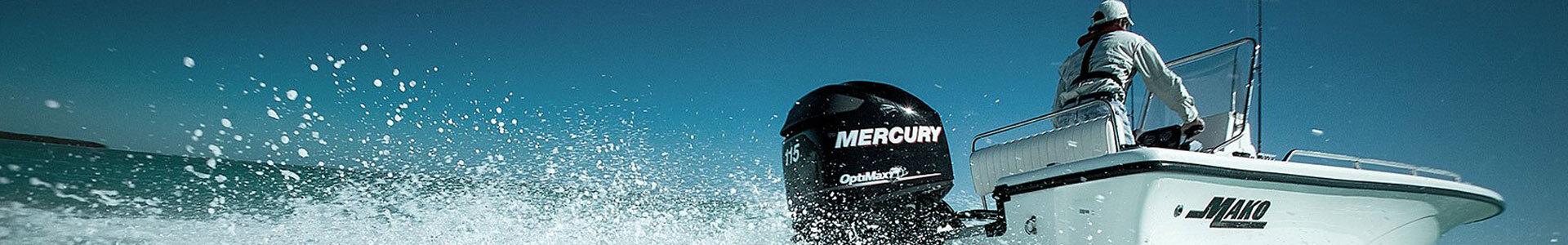 Mercury Outboards Dealer - Northern Leisure Marine