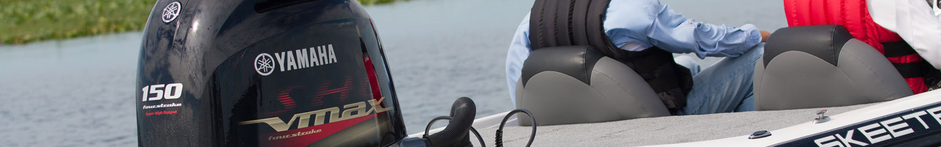 Yamaha Outboards Dealer - Northern Leisure Marine - Bobcaygeon ON
